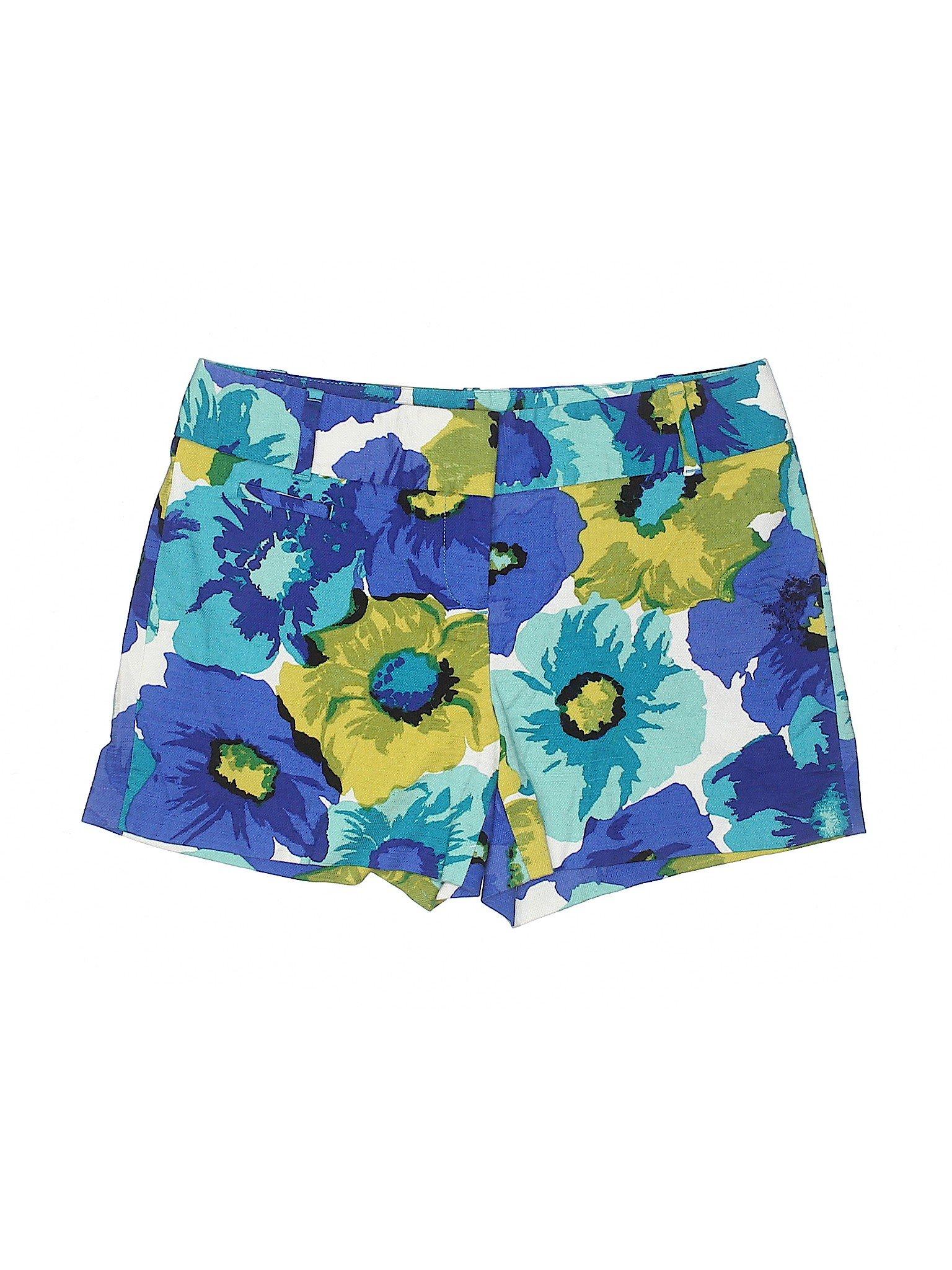 Taylor Ann Khaki Boutique LOFT Shorts Zw8FXz4qx