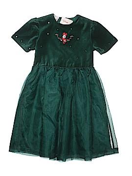 Disney Special Occasion Dress Size 7 - 8