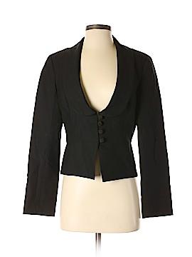 Trina Turk Wool Blazer Size 4