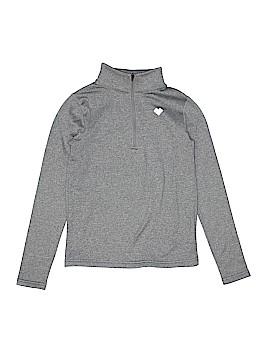 Obermeyer Fleece Jacket Size 8 - 10