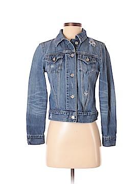 Gap Outlet Denim Jacket Size XS