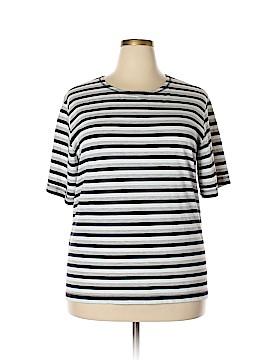 Carolina Colours Short Sleeve T-Shirt Size 20 (Plus)