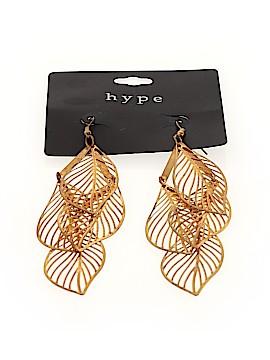 Hype Earring One Size