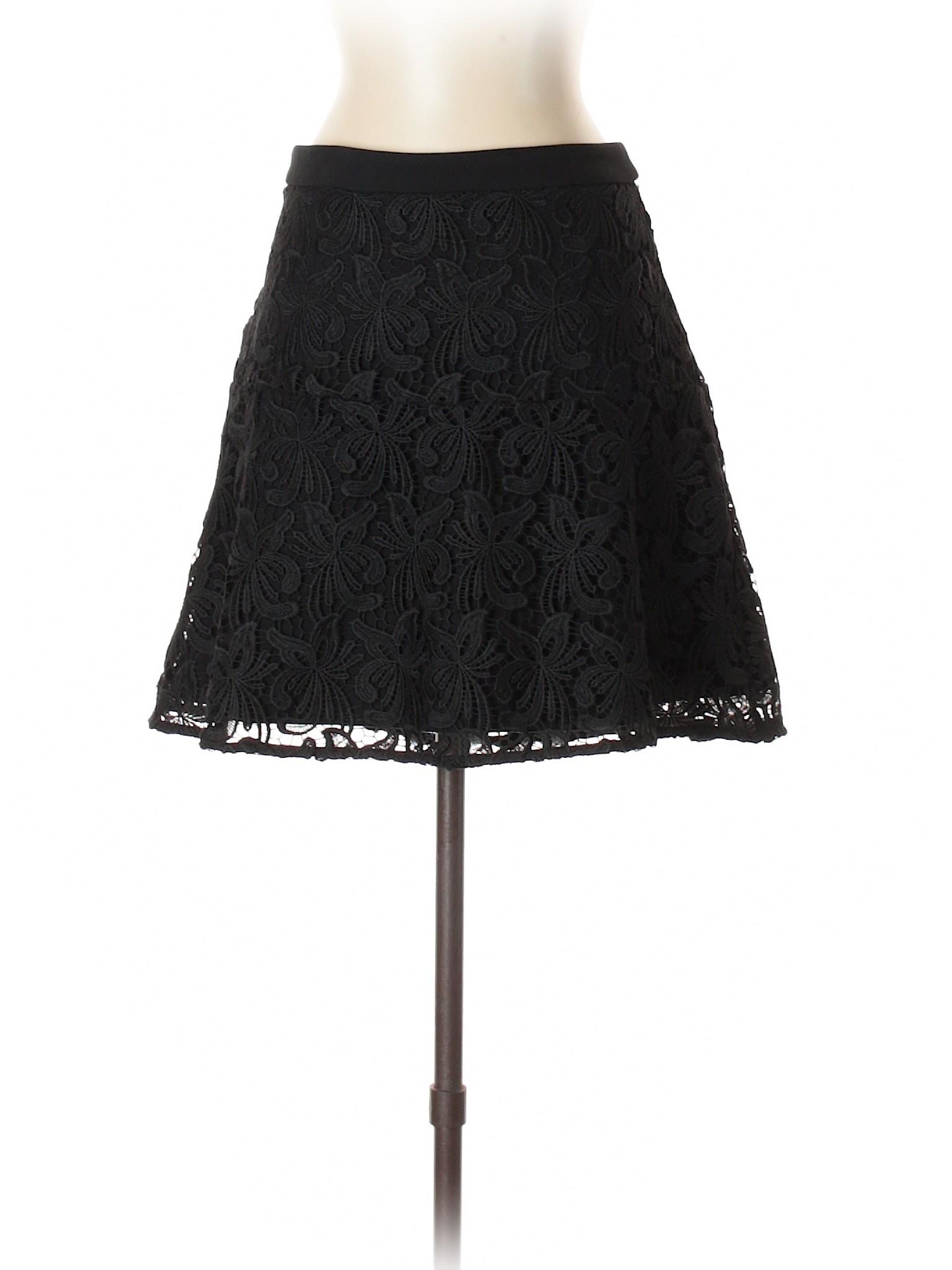 leisure Ann LOFT Taylor Boutique Skirt Casual Uqd1wxf