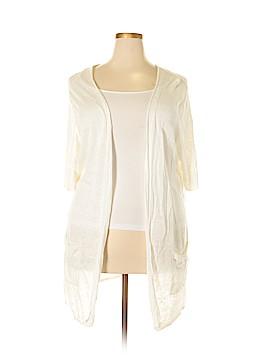 Tahari Cardigan Size 3X (Plus)