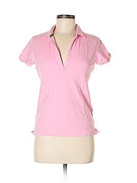 IZOD Short Sleeve Polo Size S
