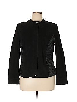 Isaac Mizrahi LIVE! Jacket Size 14