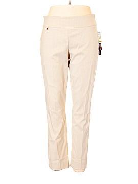Peck & Peck Dress Pants Size 16