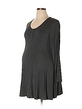 Ripe Long Sleeve Henley Size XL (Maternity)