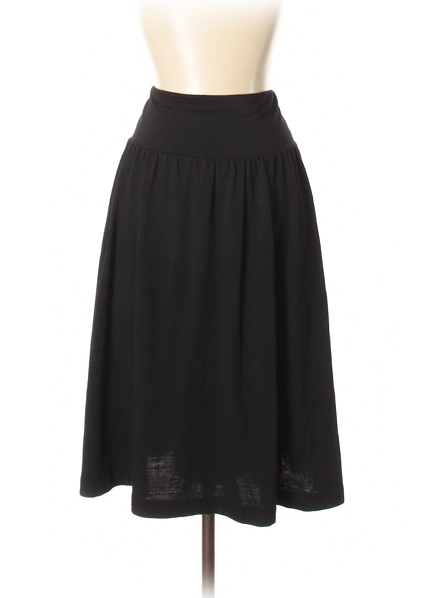 Banana winter Wool Leisure Skirt Republic A8qn05