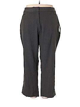 Lane Bryant Dress Pants Size 28S (Plus)