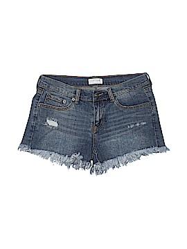 Just U.S.A. Denim Shorts Size M