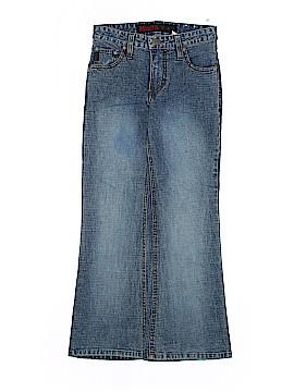 Mudd Jeans Size 8
