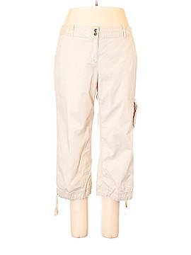 Liz & Co Cargo Pants Size 16
