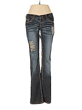 Antique Rivet Jeans 27 Waist