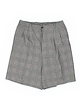 Casual Corner Dressy Shorts Size 20W (Plus)