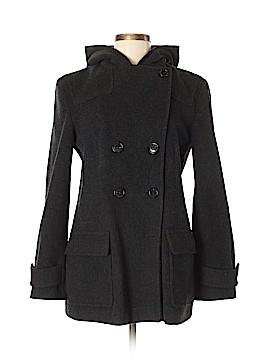 MICHAEL Michael Kors Wool Coat Size 8