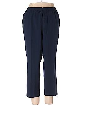 Alia Casual Pants Size 20W (Plus)