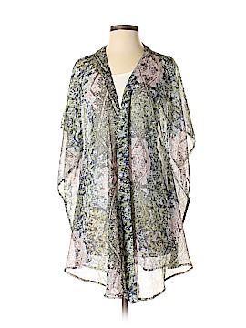 Sun & Shadow Kimono Size Sm/Md