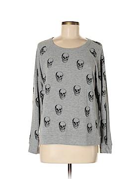Lauren Moshi Pullover Sweater Size M