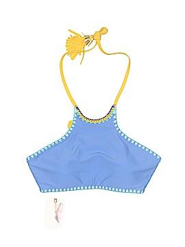 Jessica Simpson Swimsuit Top Size M