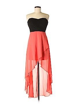 Casting Cocktail Dress Size M