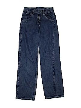 Wrangler Jeans Co Jeans Size 12 (Slim)