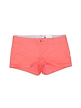SO Khaki Shorts Size 5