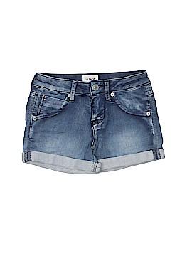 Hudson Denim Shorts Size 8