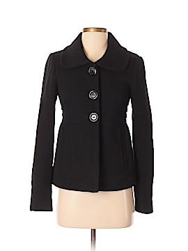 Jacob Wool Coat Size XS