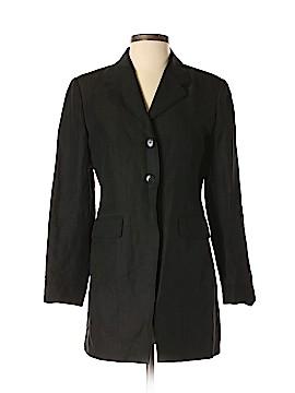 Classiques Entier Silk Blazer Size 2