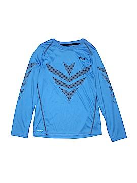 Fila Active T-Shirt Size 14/16