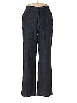 Liz Claiborne Jeans Size 14W