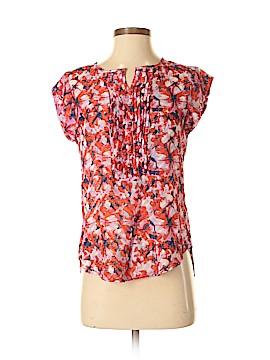 Brixon Ivy Short Sleeve Blouse Size XS