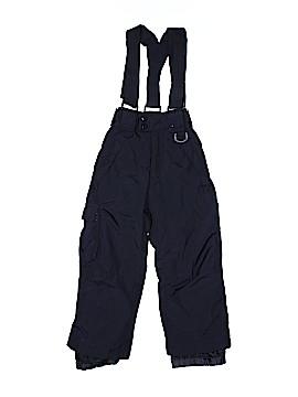 Sport Essentials Snow Pants With Bib Size 4