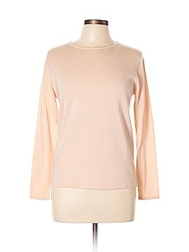 Sutton Studio Wool Pullover Sweater Size XL