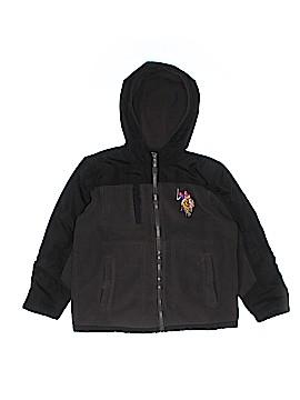 U.S. Polo Assn. Jacket Size 7
