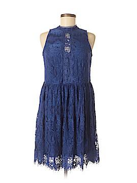 Rebellion Casual Dress Size M