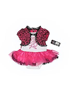 Baby Glam Dress Size 0-3 mo