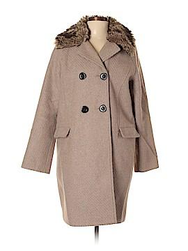Clements Ribeiro Coat Size 10