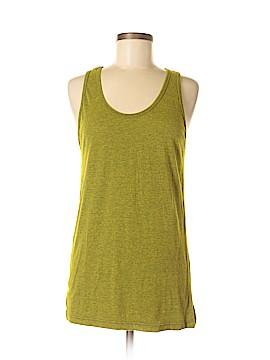 American Apparel Sleeveless T-Shirt Size M