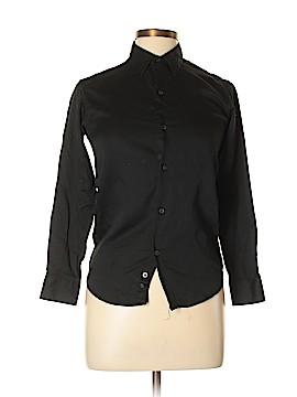Calvin Klein Long Sleeve Blouse Size 12