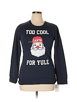Sovereign Code Sweatshirt Size XL