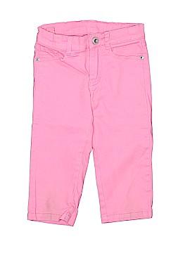 Gymboree Jeans Size 6 (Slim)