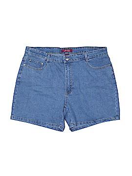 Jeanbay Jeans Denim Shorts Size 20 (Plus)