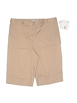 Liz Claiborne Khaki Shorts Size 6