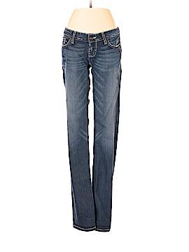 BKE Jeans 25 Waist