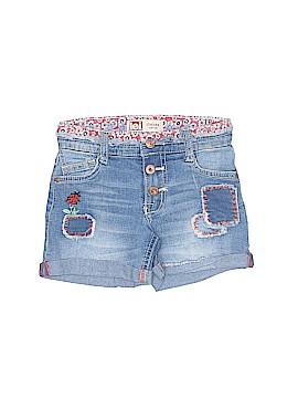 L.e.i. Denim Shorts Size 6