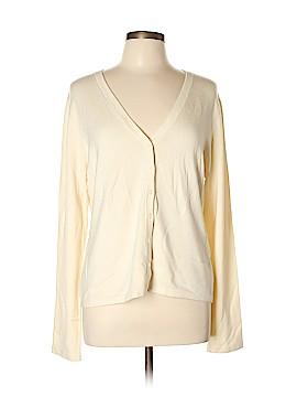 MICHAEL Michael Kors Silk Cardigan Size XL
