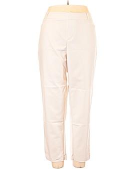 ELOQUII Casual Pants Size 18 (Plus)